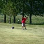 Grangeville Idaho Golfing