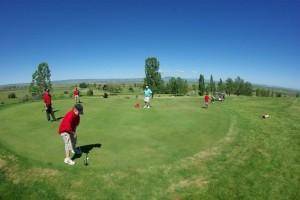 Grangeville Golf Club