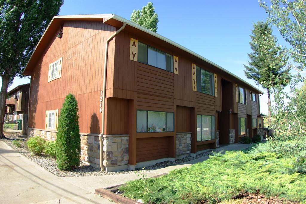 Grangeville Idaho Rentals
