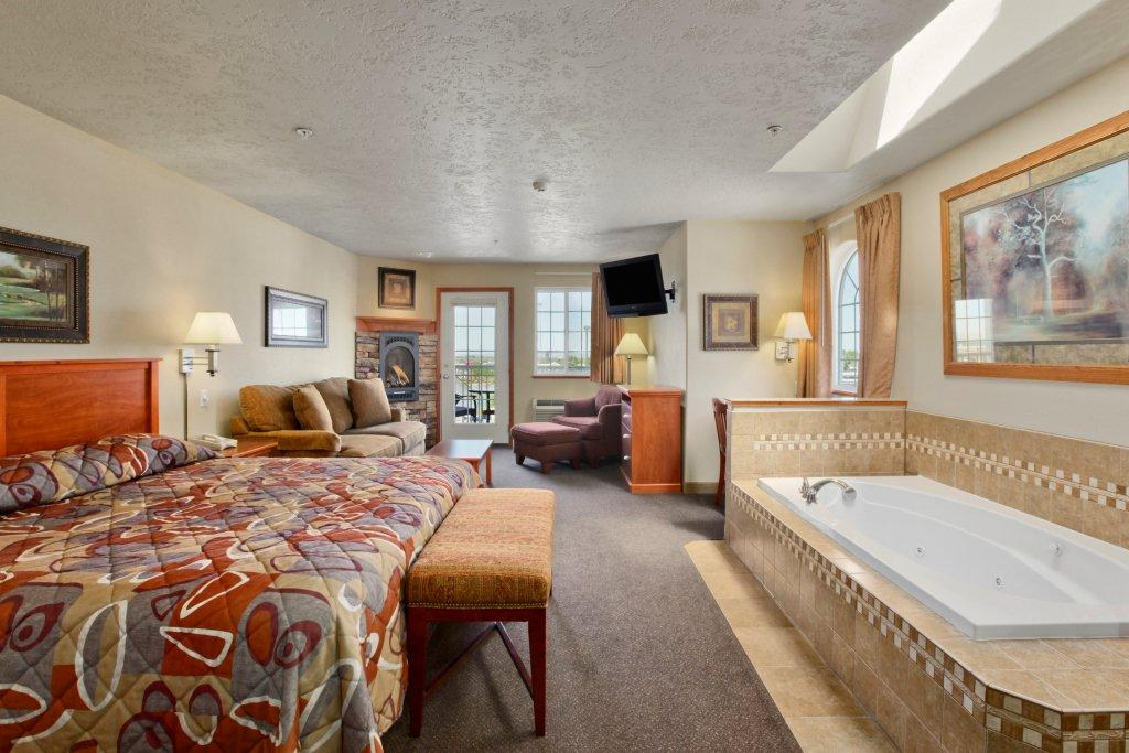 Lodging Gallery For Super 8 Motel Grangeville Interior And