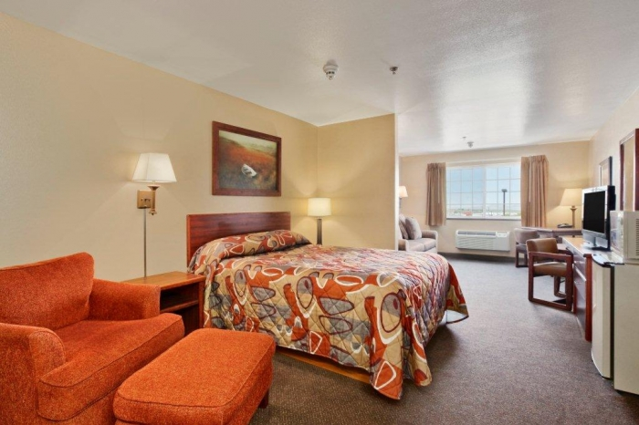 Rooms And Rates Grangeville Id Lodging Super 8 Motel