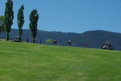 Grangeville Golf & Country Club
