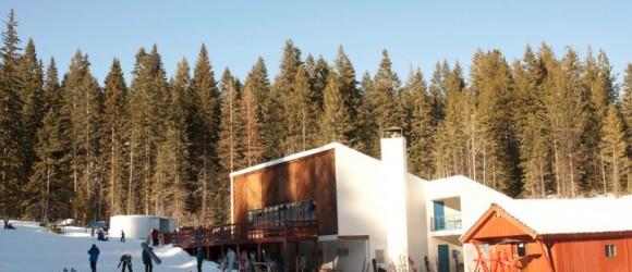 Ski Idaho at Grangeville's Snowhaven